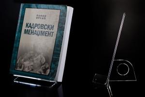 Stalak za knjigu pleksliglas klirit FA5