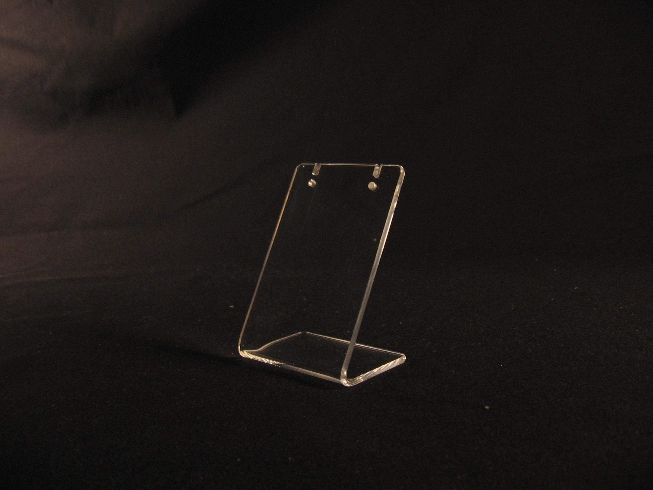 Stoni držač za nakit mindjuse pleksliglas klirit SNP2
